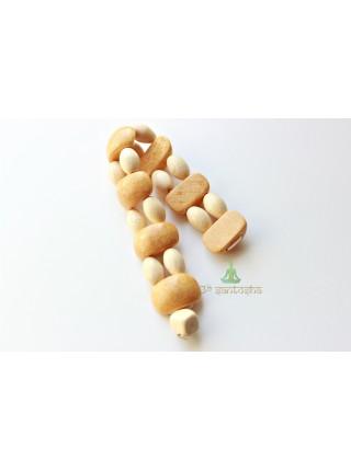 Четки перекидные деревянные (CH0116)