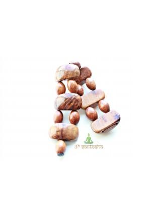 Четки перекидные деревянные (CH0117)
