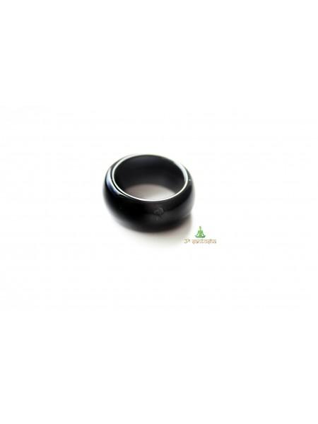 Кольцо из агата (DF0014)