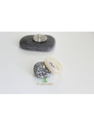 Кольцо из сардоникса (KGS0109)