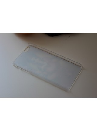 "Чехол для iPhone 6 Plus ""Ганеш"" прозрачный (АК0051)"