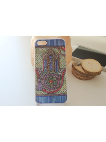 "Чехол для iPhone 5/5s ""Хамса"" (АК0052)"