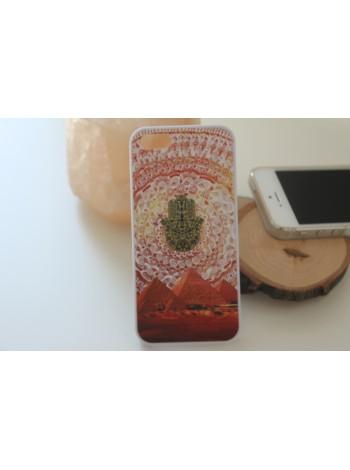 "Чехол для iPhone 5/5s ""Хамса"" (АК0053)"