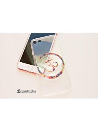 """Чехол мягкий """"ОМ"""" iPhone 7 (AK0156)"""