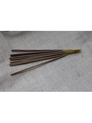 Благовония Ppure (на целебных травах) Nagchampa Copal  аромапалочки уп- 15гр (AK0016)