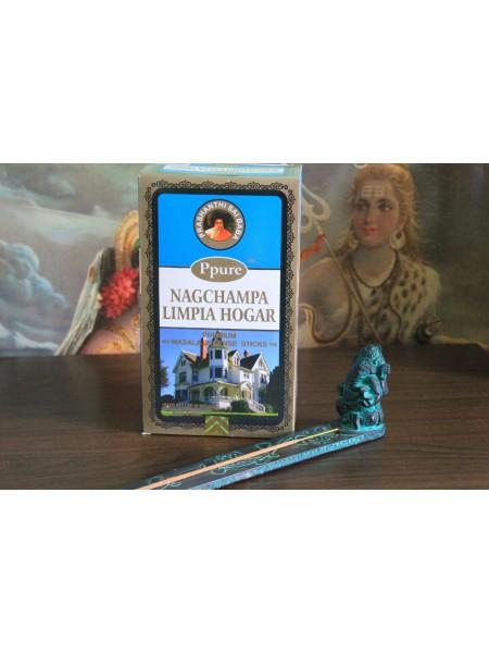 Благовония Ppure Clean Home аромапалочки  уп 15гр (AK0025)