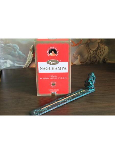 Благовония  Ppure Red Champa аромапалочки уп 15гр (AK0033)