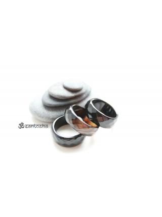 Кольцо из агата (KL0001)