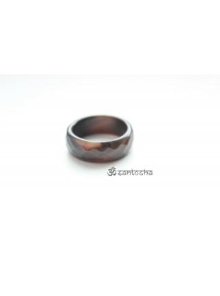 Кольцо из агата (KL0045)