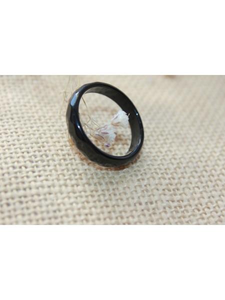 Кольцо из агата (KOS0014)