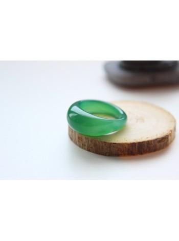 Перстень из агата (PR0003)